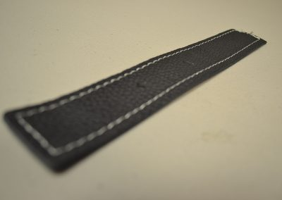 Leather Strap Assembly