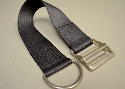 Custom Nylon Straps