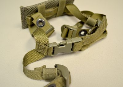 Military Strapping
