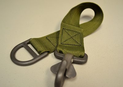 Military Tether Straps