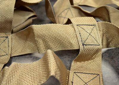 Military Cargo Nets
