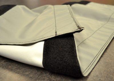 Military Velcro Straps